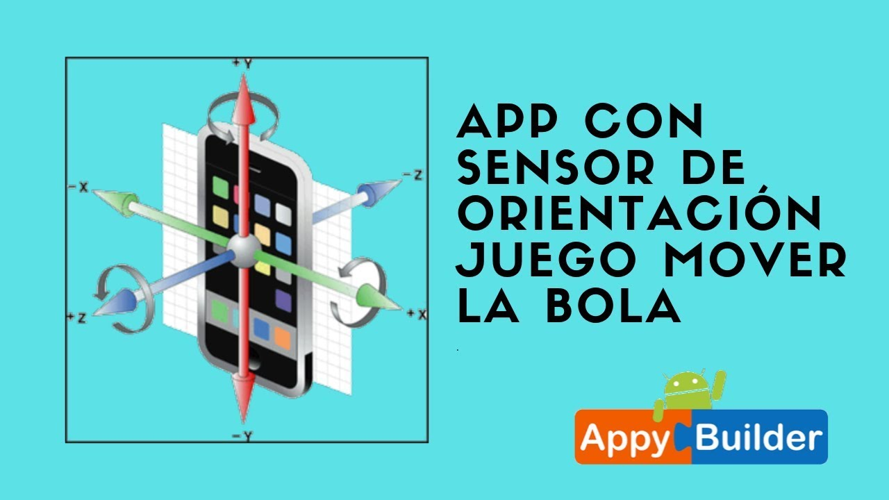Qué es un sensor app