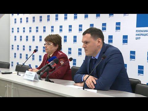 Три новых случая заражения коронавирусной инфекцией выявлены в Волгоградской области