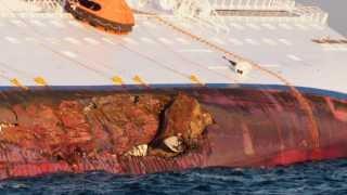 Große Ölkatastrophen der letzten Jahre