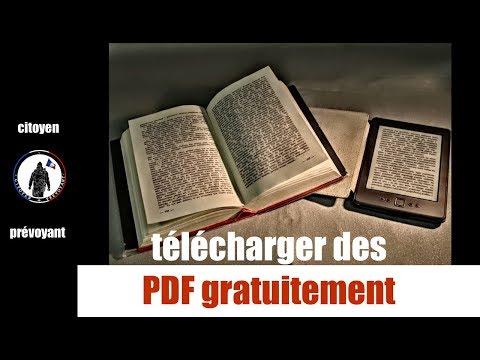 Comment télécharger des pdf gratuitement pour améliorer ses connaissances  ?