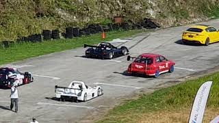 The big money race at Dover Raceway in Jamaica on Easter Monday  04/02/2018