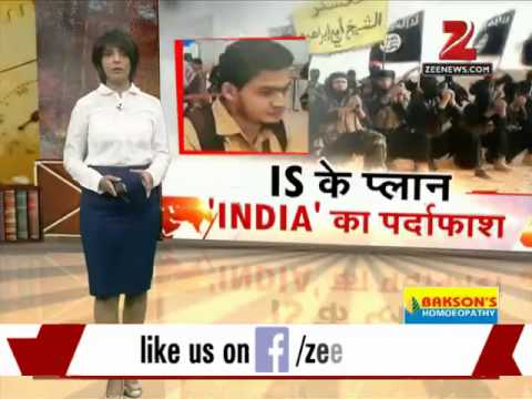 IS recruit Arif Majeed arrested after return to Mumbai, interrogated by NIA