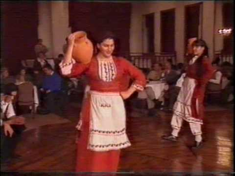 Cypriot dancing Cyprus Community of Melbourne and Victoria