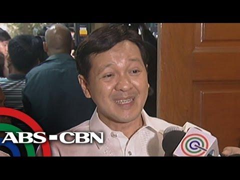 MRT-3 chief denies extortion, nepotism allegations