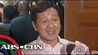 MRT-3 chief denies extortion, nepotism allegations