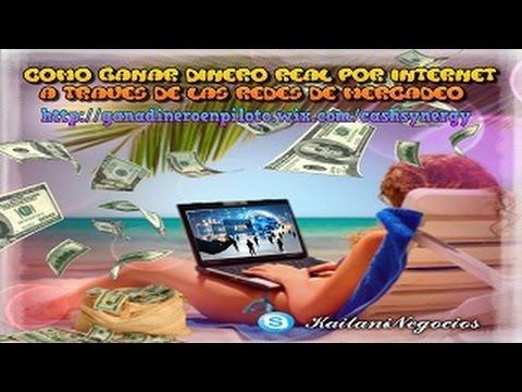 Qué son las Redes de Mercadeo de YouTube · Duración:  7 minutos 13 segundos  · Más de 30.000 vistas · cargado el 30.03.2012 · cargado por Israel Leal