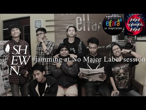 [LIVE] Shewn - Sun, Shines #jamming at 98.6 ElfaraFM, Feb 21st 2016 Mp3