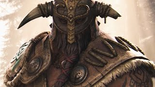 FOR HONOR VIKING STORY MODE WALKTHROUGH GAMEPLAY PART 1 - Raiders (Campaign)