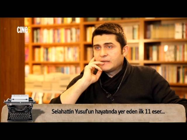 Bibliyofil Cine5 - Selahattin Yusuf ve Münir Üstün 29. Bölüm