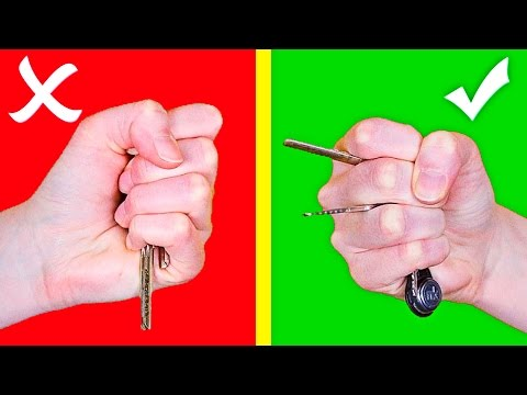 Thumbnail: 19 SURVIVAL HACKS YOU SHOULD LEARN RIGHT NOW