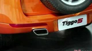 2009 Chery Tiggo  - Chinese Car CUV