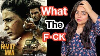 The Family Man Season 2 Web Series REVIEW   Deeksha Sharma Thumb