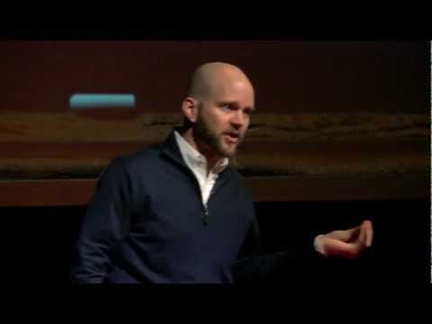 School and the Real World: Kevin Gant at TEDxABQED
