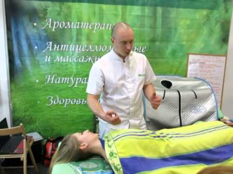 Массаж при бронхите. Как сделать массаж при бронхите