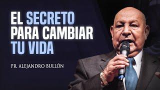 Pastor Bullón - El poder del amor que puede cambiar tu vida.