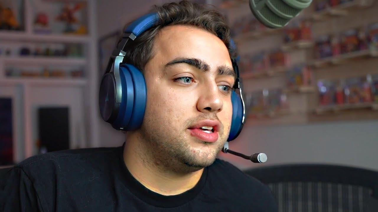 Mizkif explains why people hate him