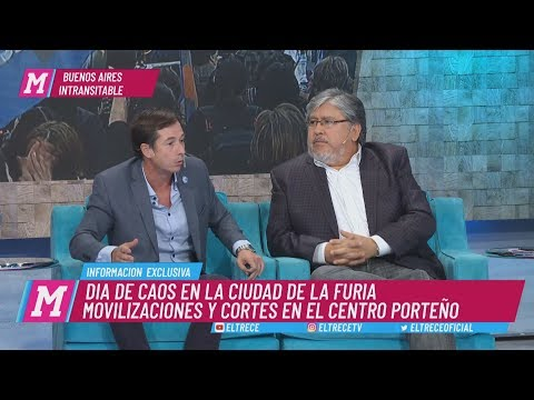 El diario de Mariana - Programa 23/05/18