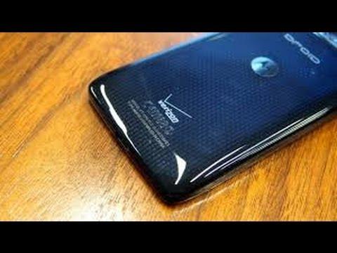 Motorola Droid Mini: Review (1080p)