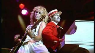 Elton John - Hercules - live Hammersmith 1973