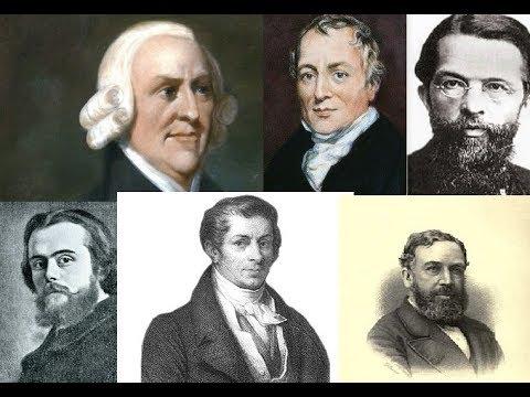 Six Key Lessons from Classical Economics