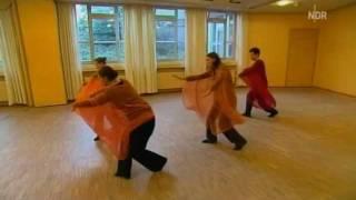 Eurythmie - Schöne Bewegung   100 Jahre Eurythmie