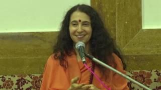 Sanatana Dharma - All is God (Part 1) Oct 2016