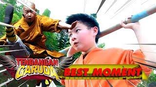 WADAWW!!! Kungfu Soccer Bergabung Dengan Tim Samber Gledek thumbnail
