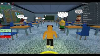 Captian Underpants Obby (Roblox Gameplay) Bryan TRS Joined!!! (RedFusion146)