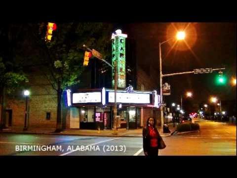 Amelia Boynton Robinson & Harry Belafonte at Carver Theatre