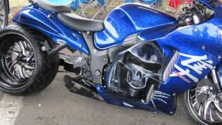 Dia Nacional del Motociclista en la Pista de Salinas