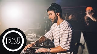 Hot Since 82 Tech-House Set Live from CODA, Toronto