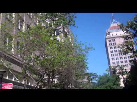 UV Downtown Fresno Tour