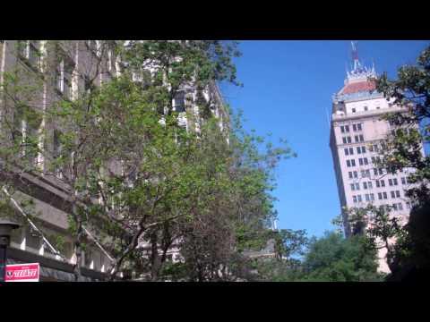 UV Downtown Fresno Tour