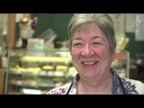 Sweet Caroline's Bakery | Valley First member spotlight
