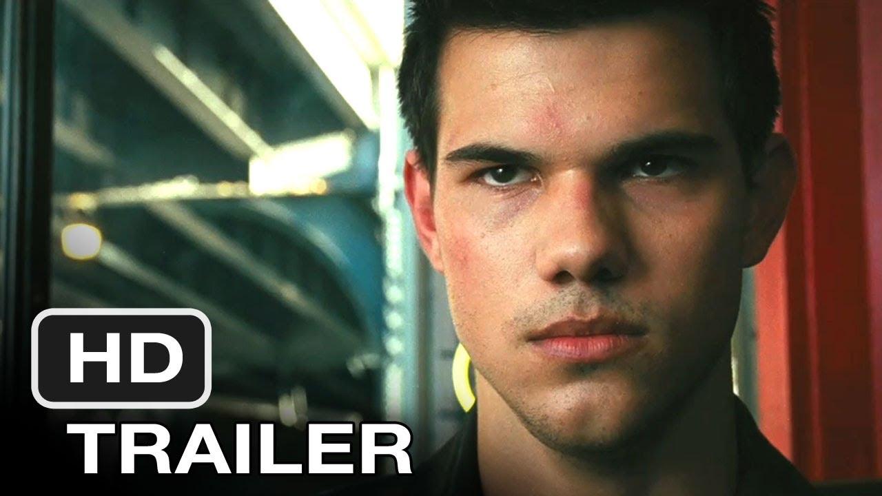 Abduction - Movie Trailer (2011) HD