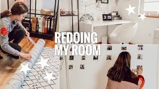 ✰ complete room makeover - (second room)