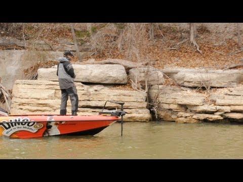 Reeltime Report: Beaver Lake, Day 4