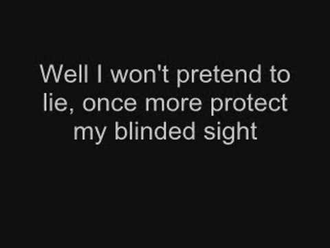 Saferwaters - Chevelle with lyrics