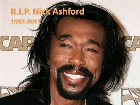 Nick Ashford