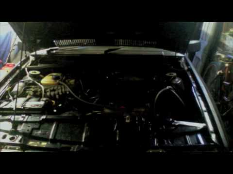 scirocco 8v 2.0 volkswagen