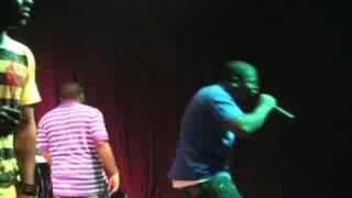"""""""DA GLOW"""" by Dohsia & Prez LIVE"""