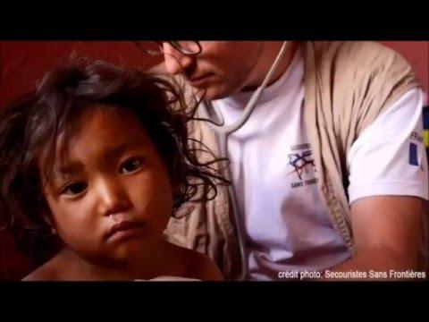 film SOS Médecins Congrès National de Médecine Générale