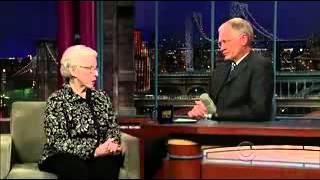 Bill Hicks - Censored Letterman Appearance