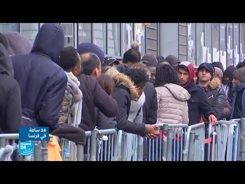 فرنسا.. استمرار الجدل بسبب تعليمات وزير الداخلية بشأن المهاجرين  - نشر قبل 16 ساعة