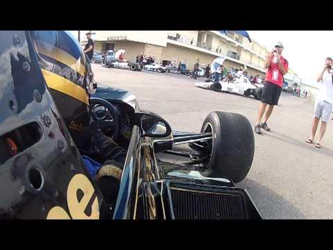 Lotus 79/1 at SVRA/Cota part II