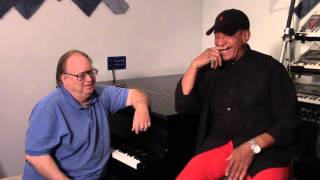 "Mel Carter & John Rodby - the ""Mel Carter Continues"" sessions"