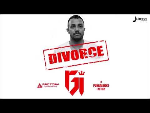 "Gi - Divorce ""2019 Chutney Soca"" (Trinidad)"