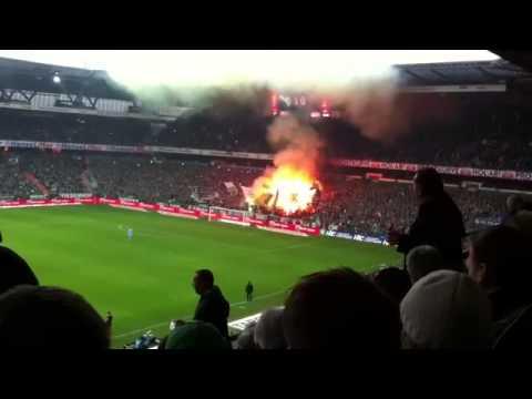 Werder Bremen Vs Hamburg