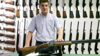 Beretta DT11 Shotgun
