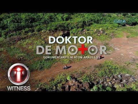 I-Witness: 'Doktor De Motor,' dokumentaryo ni Atom Araullo (full episode)